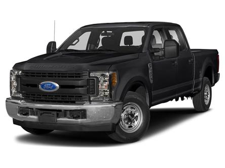 2019 Ford F-350 Limited (Stk: T202382A) in Dawson Creek - Image 1 of 9