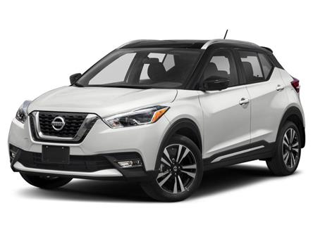 2020 Nissan Kicks SR (Stk: 20K107) in Newmarket - Image 1 of 9