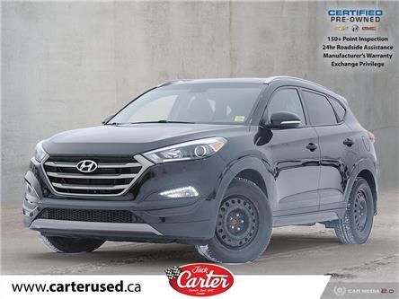 2016 Hyundai Tucson  (Stk: 97317L) in Calgary - Image 1 of 28