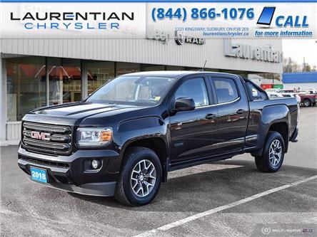 2018 GMC Canyon  (Stk: 20532A) in Sudbury - Image 1 of 25