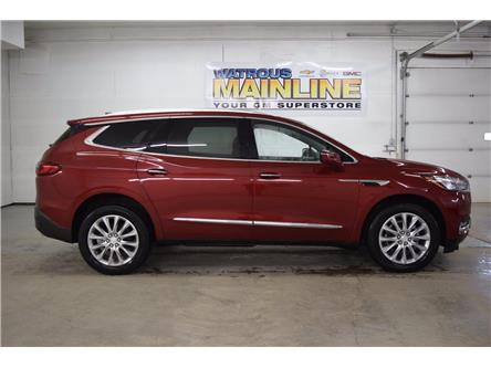 2021 Buick Enclave Premium (Stk: M01035) in Watrous - Image 1 of 49