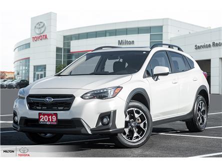 2019 Subaru Crosstrek Sport (Stk: 246644) in Milton - Image 1 of 21