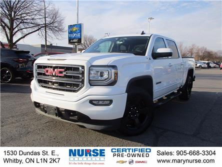 2018 GMC Sierra 1500 SLE (Stk: 10X436) in Whitby - Image 1 of 28