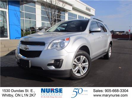 2015 Chevrolet Equinox 1LT (Stk: 10X434) in Whitby - Image 1 of 26