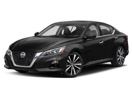 2021 Nissan Altima 2.5 Platinum (Stk: T21002) in Scarborough - Image 1 of 9