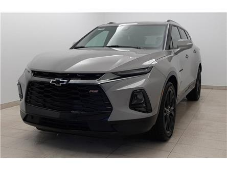 2021 Chevrolet Blazer RS (Stk: 11569) in Sudbury - Image 1 of 13
