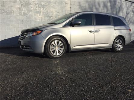 2017 Honda Odyssey EX-L (Stk: 3048) in Belleville - Image 1 of 12