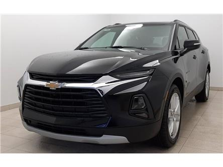 2021 Chevrolet Blazer True North (Stk: 11568) in Sudbury - Image 1 of 13