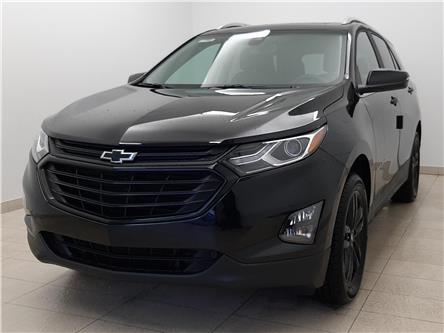 2021 Chevrolet Equinox LT (Stk: 11560) in Sudbury - Image 1 of 13