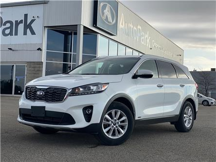2019 Kia Sorento 2.4L EX (Stk: 19-89922RJB) in Barrie - Image 1 of 25