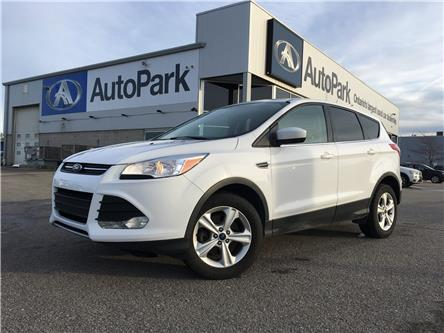 2015 Ford Escape SE (Stk: 15-30097JB) in Barrie - Image 1 of 25