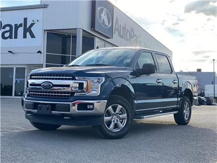 2020 Ford F-150 XLT (Stk: 20-55663JB) in Barrie - Image 1 of 25