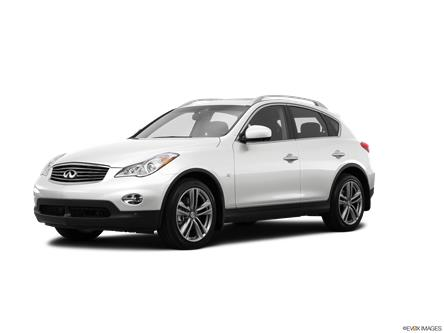 2015 Infiniti QX50 Base (Stk: 770601) in Ottawa - Image 1 of 11