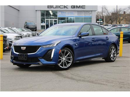 2020 Cadillac CT5 Sport (Stk: R12709) in Toronto - Image 1 of 34