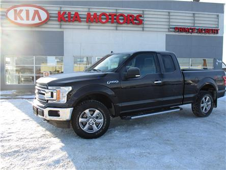 2018 Ford F-150 XLT (Stk: B4186) in Prince Albert - Image 1 of 19
