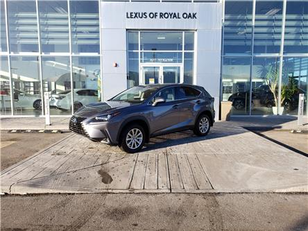 2021 Lexus NX 300 Base (Stk: L21103) in Calgary - Image 1 of 13