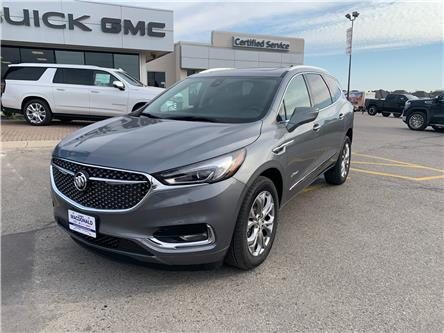 2021 Buick Enclave Avenir (Stk: 47192) in Strathroy - Image 1 of 11