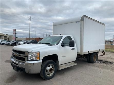 2008 Chevrolet Silverado 3500HD Chassis LT (Stk: 172589) in Bolton - Image 1 of 10