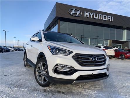 2017 Hyundai Santa Fe Sport 2.0T Limited (Stk: 30328A) in Saskatoon - Image 1 of 26