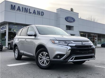 2020 Mitsubishi Outlander ES (Stk: P5472) in Vancouver - Image 1 of 30