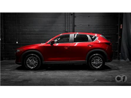 2018 Mazda CX-5 GS (Stk: CT20-645) in Kingston - Image 1 of 40
