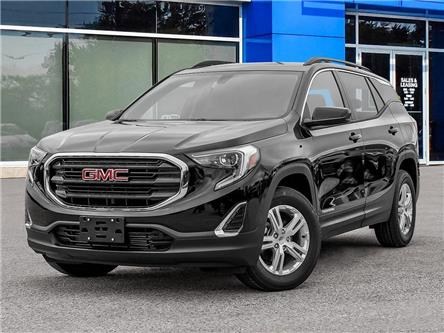 2020 GMC Terrain SLE (Stk: DL292) in Blenheim - Image 1 of 23