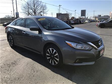2018 Nissan Altima 2.5 S (Stk: 21024A) in Windsor - Image 1 of 13