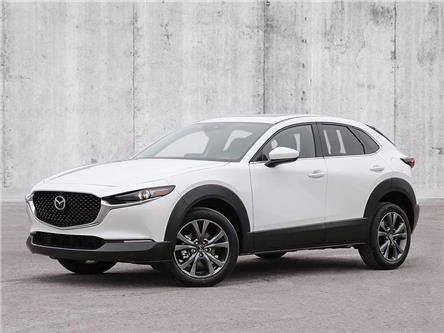 2021 Mazda CX-30 GS (Stk: 223412) in Dartmouth - Image 1 of 11