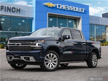 2021 Chevrolet Silverado 1500 High Country (Stk: 152250) in London - Image 1 of 28