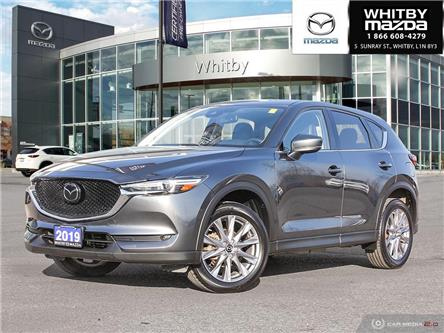 2019 Mazda CX-5 GT (Stk: P17695) in Whitby - Image 1 of 27