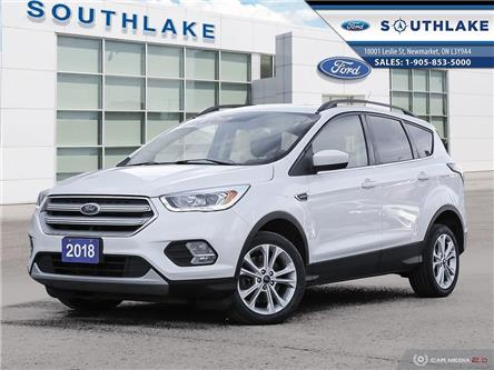 2018 Ford Escape SEL (Stk: 30618A) in Newmarket - Image 1 of 27