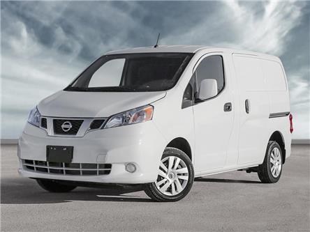 2020 Nissan NV200 SV (Stk: 11669) in Sudbury - Image 1 of 21