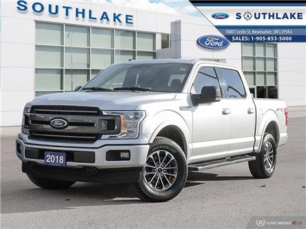 2018 Ford F-150 XLT (Stk: 30426A) in Newmarket - Image 1 of 25