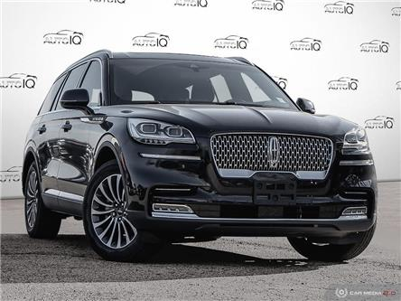 2020 Lincoln Aviator Reserve (Stk: 0A082D) in Oakville - Image 1 of 28