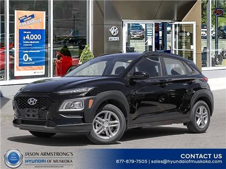 2021 Hyundai Kona 2.0L Essential (Stk: 121-048) in Huntsville - Image 1 of 24