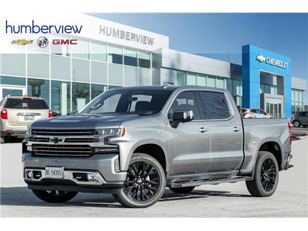 2021 Chevrolet Silverado 1500 High Country (Stk: 21SL010) in Toronto - Image 1 of 22