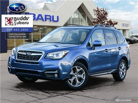 2018 Subaru Forester 2.5i Limited (Stk: F20200A) in Oakville - Image 1 of 28
