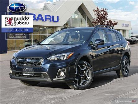 2019 Subaru Crosstrek Limited (Stk: X21061A) in Oakville - Image 1 of 28