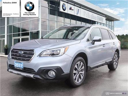 2017 Subaru Outback 3.6R Touring (Stk: 0241C) in Sudbury - Image 1 of 26