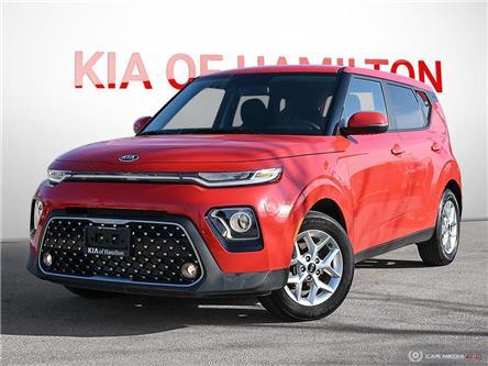 2020 Kia Soul EX (Stk: P10678) in Hamilton - Image 1 of 25