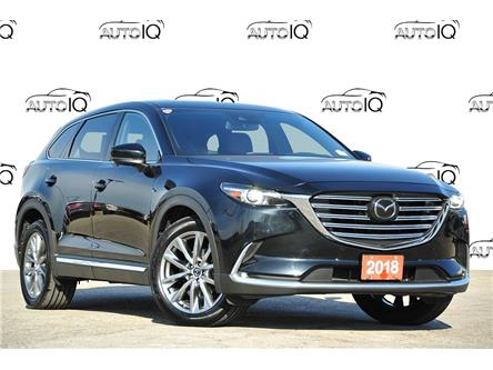 2018 Mazda CX-9 Signature (Stk: 154080) in Kitchener - Image 1 of 18