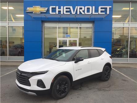 2021 Chevrolet Blazer LT (Stk: 21078) in Ste-Marie - Image 1 of 7