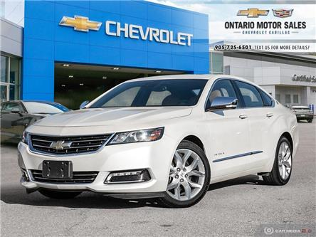 2014 Chevrolet Impala 2LZ (Stk: 025503A) in Oshawa - Image 1 of 36