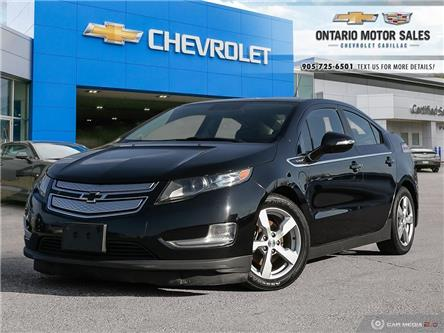 2012 Chevrolet Volt Base (Stk: 13966A) in Oshawa - Image 1 of 36