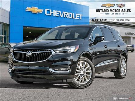 2019 Buick Enclave Premium (Stk: 13903A) in Oshawa - Image 1 of 36