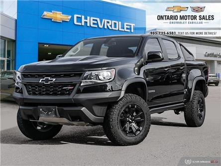 2018 Chevrolet Colorado ZR2 (Stk: 312148A) in Oshawa - Image 1 of 36