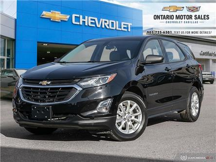 2018 Chevrolet Equinox LS (Stk: 13902A) in Oshawa - Image 1 of 36