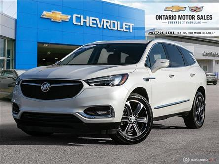 2020 Buick Enclave Essence (Stk: 13978A) in Oshawa - Image 1 of 36