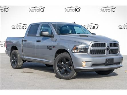 2020 RAM 1500 Classic ST (Stk: 34436) in Barrie - Image 1 of 27