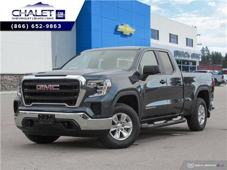 2020 GMC Sierra 1500 Base (Stk: 20D19717) in Kimberley - Image 1 of 25